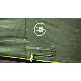 Outwell Collingwood 6 Tent, green